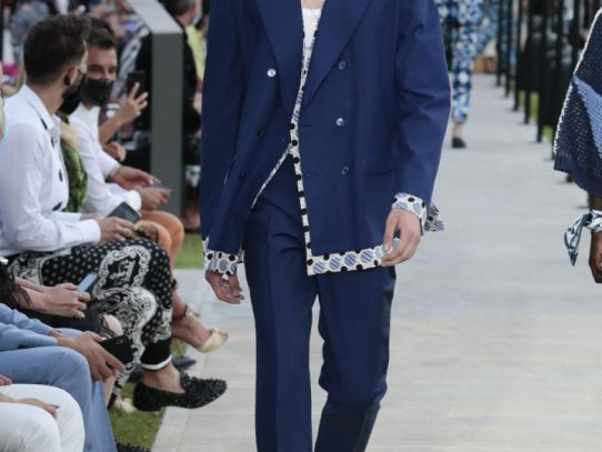 Menswear 2021: The Sky's The Limit