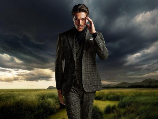 Men Seeking Corporate Ascension Need To Take A Look At Suitsupply